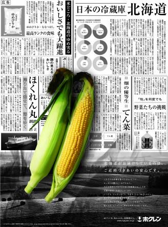 第66回広告電通賞 地区広告賞 受賞